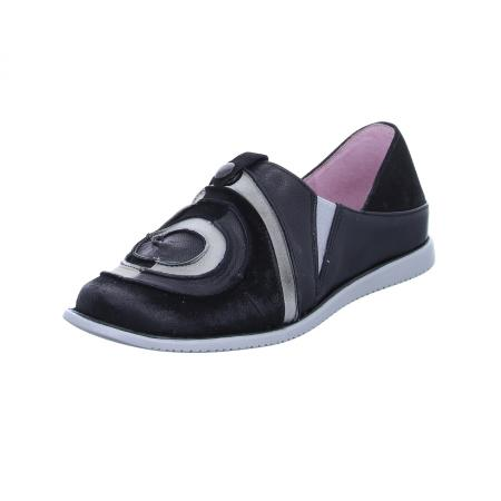 Damen Slipper 04453-01