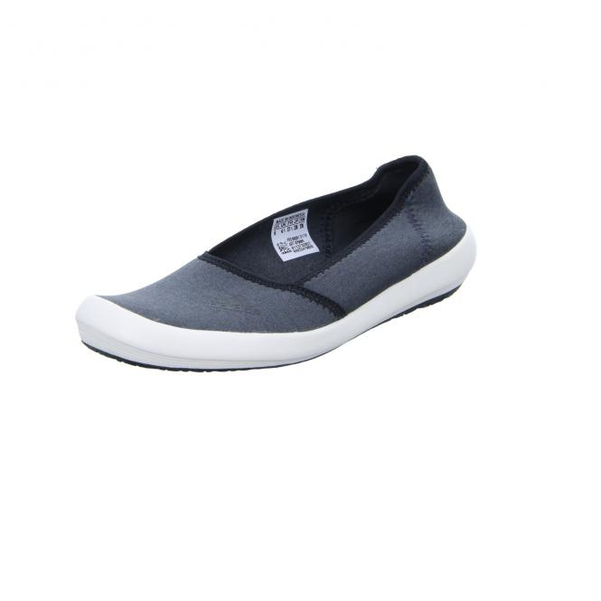 Adidas Damen Ballerina Boat Slip-On Sleek