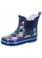 Kinder Gummistiefel Space