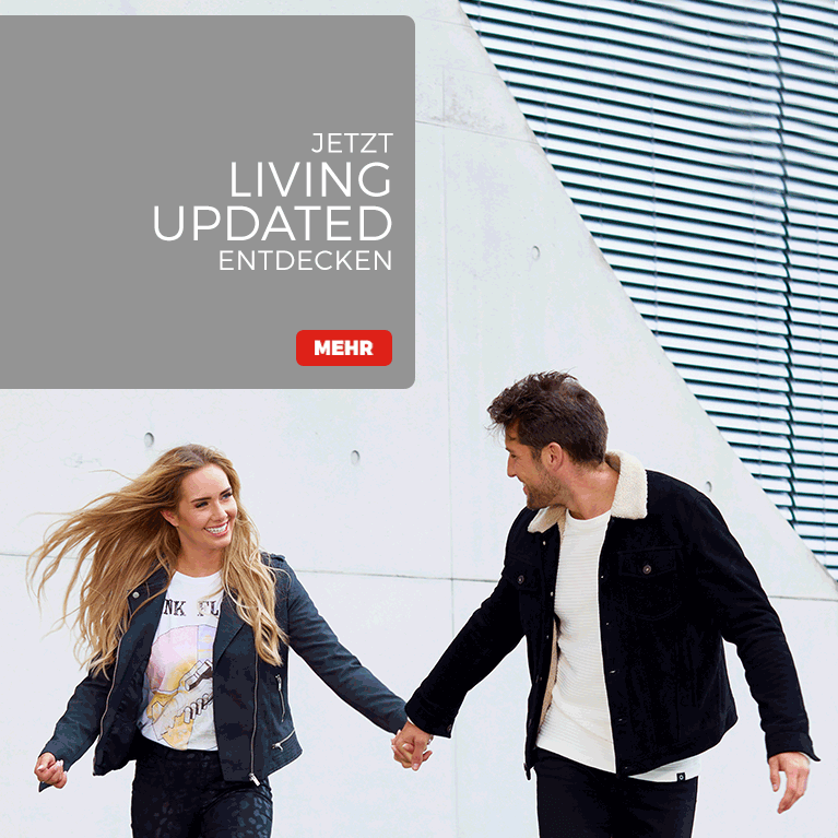 Living Updated entdecken
